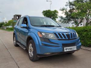 Mahindra XUV500 W8 4 X 2 (2013) in Indore