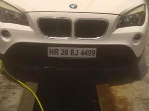 BMW X1 sDrive20d Innovation (2011) in Bhiwani