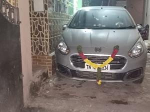 Fiat Punto Evo Dynamic Multijet 1.3 (2016) in Chennai