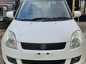Maruti Suzuki Swift VDi BS IV (2010) in Udaipur