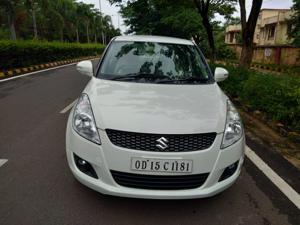 Maruti Suzuki Swift Dzire ZDi BS IV (2014) in Bhubaneswar