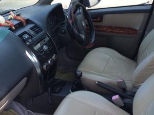 Maruti Suzuki SX4 ZXi (2009) in Thane