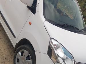 Maruti Suzuki Wagon R VXI (2018) in Jaipur