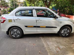 Maruti Suzuki Dzire LXI (2017) in Gurgaon