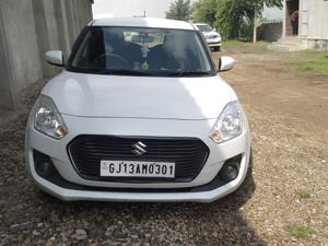 Maruti Suzuki Swift LDi (2018) in Surendranagar