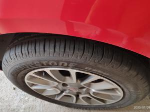 Fiat Punto Evo Multijet 1.3 90 hp (2015) in Chennai