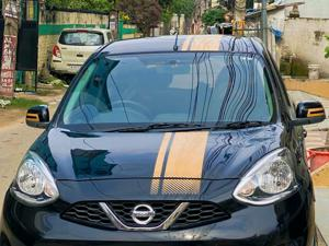 Nissan Micra Fashion Edition (2018) in Patna