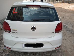 Volkswagen Polo Comfortline 1.5L (D) (2014) in Karimnagar