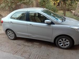Ford Figo Aspire 1.5 TDCi Titanium+ (MT) Diesel (2018) in Mirzapur