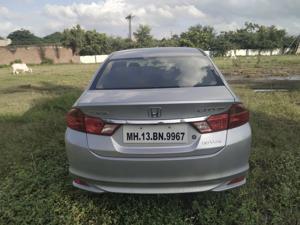 Honda City 2014 S 1.5L i-DTEC (2015) in Solapur