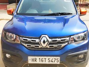 Renault Kwid 1.0 CLIMBER (2017) in Gurgaon