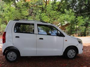 Maruti Suzuki Wagon R 1.0 MC LXI (2011) in Bharuch