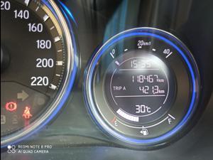 Honda City VX 1.5L i-DTEC (2015) in Coimbatore