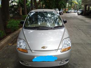 Chevrolet Spark LS 1.0 (2009) in Thane