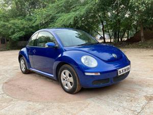 Volkswagen Beetle 2.0 AT (2011)