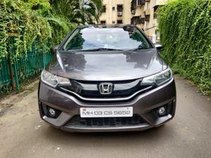 Honda Jazz V 1.2L i-VTEC CVT (2018)