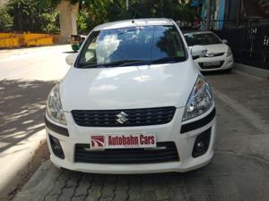 Maruti Suzuki Ertiga VDI BS IV (2014) in Bangalore
