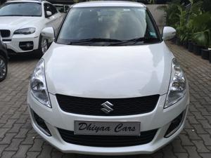 Maruti Suzuki Swift VXi (2017) in Chennai