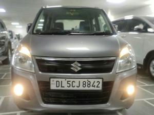Maruti Suzuki Wagon R 1.0 VXI+ (2014) in Ghaziabad