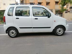 Maruti Suzuki Wagon R LXi BS III (2005) in Ahmedabad