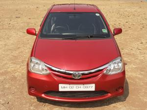 Toyota Etios G (2011) in Mumbai