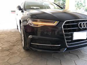 Audi A6 35 TDI Matrix (2018) in Coimbatore