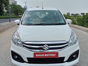 Maruti Suzuki Ertiga VDI SHVS (2016) in Ahmedabad