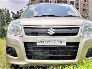 Maruti Suzuki Wagon R 1.0 LXI CNG (O) (2013) in Mumbai