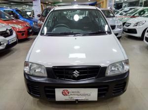 Maruti Suzuki Alto LXI BS IV (2010)