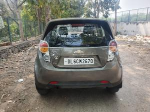 Chevrolet Beat LS Diesel (2012) in New Delhi