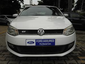 Volkswagen Polo GT TSI (2013) in Chennai