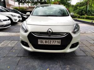 Renault Scala RxZ X-tronic CVT (2013) in New Delhi