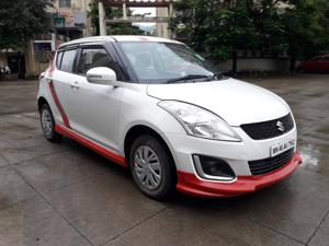 Maruti Suzuki Swift VXi (2016) in Thane