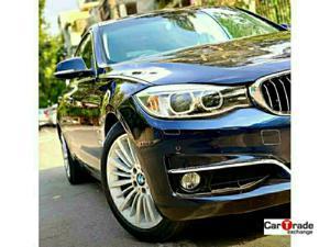 BMW 3 Series GT 320d Luxury Line (2016) in New Delhi