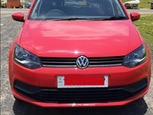 Volkswagen Polo Trendline 1.0L (P) (2019)