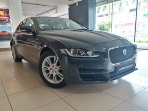 Jaguar XE Prestige Diesel (2019) in Mumbai