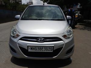 Hyundai i10 Magna 1.2 Kappa2 (2012) in Mumbai