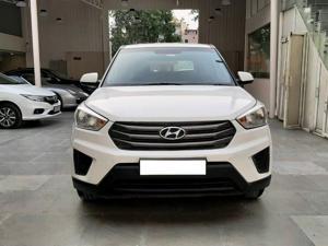 Hyundai Creta E Plus 1.4 CRDI (2016)