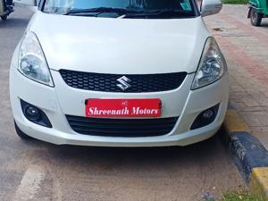 Maruti Suzuki Swift VDi (2011) in Ahmedabad