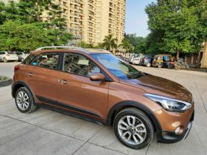 Hyundai i20 Active 1.2 SX (2015) in Thane