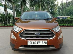 Ford EcoSport 1.5 TDCi Titanium (MT) Diesel (2018) in New Delhi