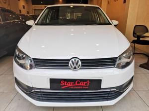 Volkswagen Polo Highline1.5L (D) (2017) in Jagraon
