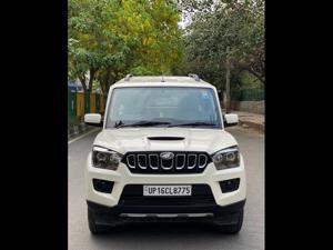 Mahindra Scorpio S7 140 2WD (2020)
