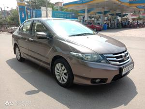 Honda City 1.5 V AT (2012) in New Delhi