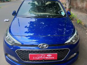 Hyundai Elite i20 1.2 Kappa VTVT Sportz Petrol (2016) in Ahmedabad