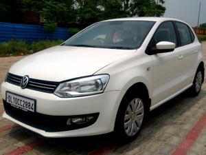 Volkswagen Polo Comfortline 1.2L (D) (2013)