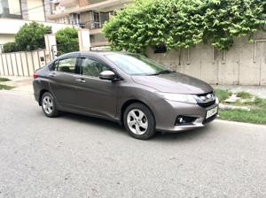Honda City VX 1.5L i-VTEC CVT (2015) in New Delhi