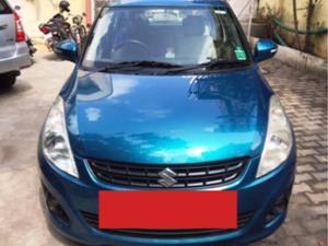 Maruti Suzuki Swift Dzire VDi (2013) in Chennai