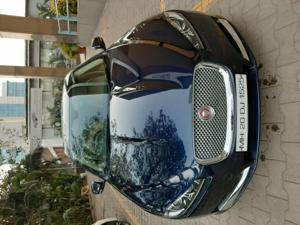Jaguar XF Diesel Luxury 2.2 (2014) in Mumbai