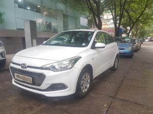 Hyundai Elite i20 1.4 U2 CRDI Magna Diesel (2015) in Thane